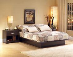 Back Bay Platform Bedroom Collection -- Shop online at Wayfair through Zoola and get cash back!