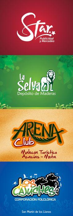 #Star #MaderasLaSelva #Arena #Cajuches #Marca #Braning #incrio