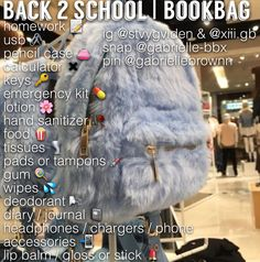 Online shopping for Boys' Back-to-School Essentials from a great selection at Clothing, Shoes & Jewelry Store. Middle School Hacks, High School Hacks, Life Hacks For School, School Study Tips, Girl Life Hacks, Girls Life, Back To School Glo Up, Middle School Supplies, School Goals