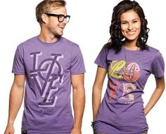 Sevenly Shirts Help Support Great Causes