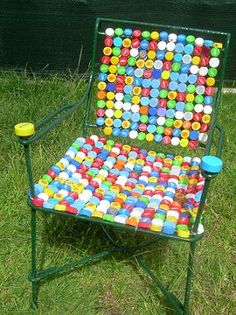 Recycled Upcycled Amp Repurposed Furniture On Pinterest