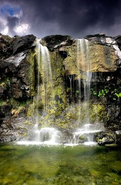 Isle of Mull, Scotland share moments #nature #pretty #gorgeous