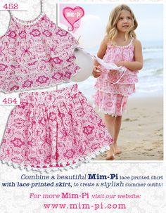 1df2d2e0f249 22 Best summertime clothes images | Children clothes, Kid clothing ...