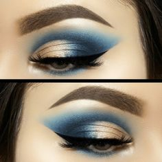 Gorgeous Eye Makeup Looks for Green Eyes 11