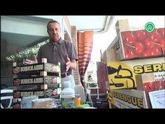 El Rey del Reciclaje:  Cómo hacer estanterías con cajas de fruta de madera. How to make shelves with fruit boxes!! http://youtu.be/-tG81LFqiaQ