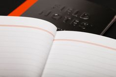 Black Ice | Field Notes