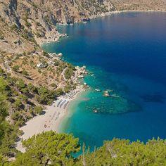 Karpathos , Greece
