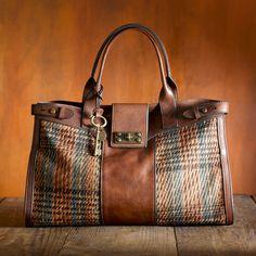 Fossil Handbag!                                                                                                                                                                                 Más