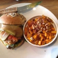 Fern – Flavors From The Garden – A Vegetarian Gem In Charlotte, NC