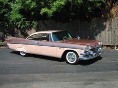 1958 Dodge Coronet 2-Door Lancer