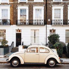 London Wheels