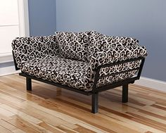 Spacely Futon Lounger  Sabine Fabric * You can get more details by clicking on the image.