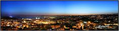 Panorama photo Nice - null