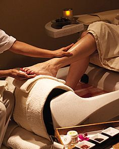 Pedicures that soothe both body & soul | The Spa at the Four Seasons Chicago