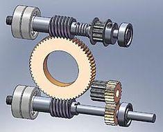 Mechanical Hand, Mechanical Design, Engine Working, Robot Arm, Cnc Machine, Woodworking Tools, 3d Printer, Gears, Engineering
