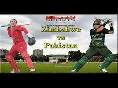 Pakistan Vs Zimbabwe 1st T20 Match Highlights 22nd May 2015 Part 1