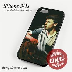 Shawn Mendes (3) Phone case for iPhone 4/4s/5/5c/5s/6/6 plus