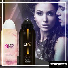 ✨✨ Os Melhores Perfumes Mundiais Masculinos e Femininos com 5x mais fixação voce encontra na loja PERFUME'S. Peça o seu!!  💻 Site: www.perfumesi9.com.br