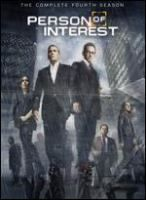 Person of Interest : The Complete Fourth Season.