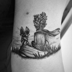 Anime Tattoos, Leg Tattoos, Body Art Tattoos, Tattoos For Guys, Sleeve Tattoos, Tatoos, Dark Tattoo, I Tattoo, Dog Portrait Tattoo