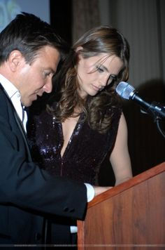 #StanaKatic at the 52nd Annual Southern California Journalism Awards (2010)