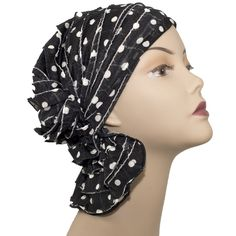 Careful Women Muslim Ruffle Cancer Chemo Hat Beanie Scarf Turban Head Wrap Cap Underscarf Inner Cap Solid Rayon Tube Hat Elastic Hat Men's Hats