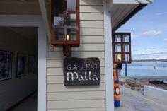 Villa Malla, et annerledes spisested . Oslofjorden. Santa Lucia, Home Decor, Tights, Homemade Home Decor, Decoration Home, Saint Lucia, Interior Decorating