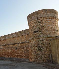 I suggestivi castelli del Salento: te ne consigliamo tre   Vizionario