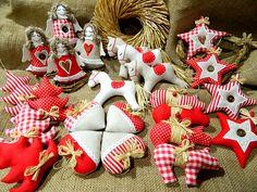 <span>Staročeské Vánoce - kolekce ozdob | <a…