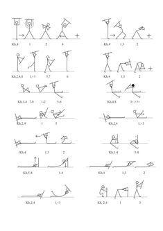 Tornabot gyakorlatok | Cziberéné Nohel Gizella, Hézsőné Böröcz Andrea: Gimnasztika oktatásmódszertani segédanyag és gyakorlatgyűjtemény Pe Activities, Indoor Activities, Kids Gym, Yoga For Kids, Yoga Drawing, Acrobatic Gymnastics, Simple Doodles, Yoga Sequences, Yoga Flow