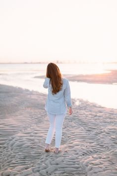 low tide + pretty texture | Paige Reaux Photography