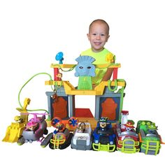286 Best 3 Year Old Boys Gifts Images In 2019 Top Toys