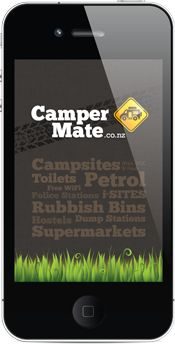 Experience New Zealand Without The Stress Travelling in an unknown area can be daunting, especially when you are running low on petrol. Take the stress out of travelling by using Campermate, the free New Zealand Travel app that shows you nearby locations of everything you'll need when travelling in a campervan from petrol stations to …