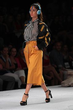 Mis Favoritos del Bolivia Moda Otoño/Invierno 2016 Pt.1