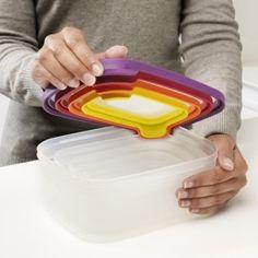 Rangements cuisine - Accessoires & boîtes de rangement pour la cuisine…