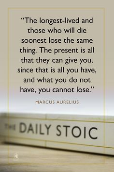 From the team that brought you The Obstacle Is the Way and Ego Is the Enemy, a beautiful daily devotional of Stoic meditations—an instant Wall Street Journal and USA Today Bestseller. Quotable Quotes, Wisdom Quotes, True Quotes, Words Quotes, Funny Quotes, Meaningful Quotes, Inspirational Quotes, Stoicism Quotes, Deep Thought Quotes