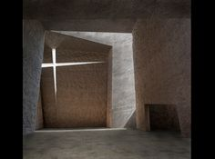 Holy Redeemer Church | Official website of FERNANDO MENIS, architect