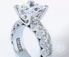View our signature collections of engagement rings, diamond wedding rings and fine jewelry, handcrafted with extraordinary care by our artisans in California. Tacori engagement rings are custom made for you to ensue each ring is as unique as your love. Tacori Rings, Tacori Engagement Rings, Unique Diamond Engagement Rings, Classic Engagement Rings, Diamond Wedding Rings, Diamond Rings, Or Antique, Beautiful Rings, Topaz