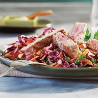 recipe: tuna steak salad dressing [31]