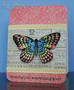 Everything Good by Lucy Abrams, via Flickr