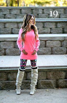 High Quality Print Leggings! Over 36 Styles! | Jane