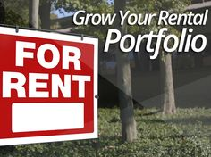 3 helpful tips that will help you build your #rental portfolio: Better market your rental #properties so that you can start taking advantage of the growing rental #market! #realestate