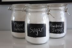 I should do this with my jars