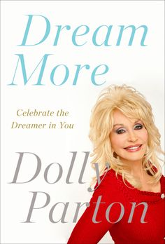 The legendary Dolly Parton shares her heartfelt hopes and dreams for everyone.  Expanding on the popular commencement speech Dolly Parton gave at the University of Tennessee, Dream More is a deeper and richer exploration of the personal philosophy she has forged over the course of her astonishing career as a singer, songwriter, performer, and philanthropist.  Dolly elaborates on the four great hopes she wants us all to embrace: Dream more, Learn more, Care more, and Be more.
