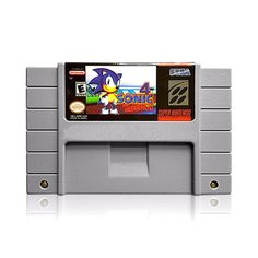 Sonic the Hedgehog 4 Super Nintendo Console, Super Nintendo Games, Sonic The Hedgehog 4, Play Sonic, Sound Samples, Game Theory, Graphics, Website, Funny