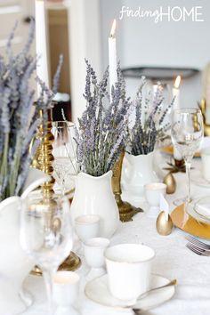 Easter-Lavender-Table-Setting