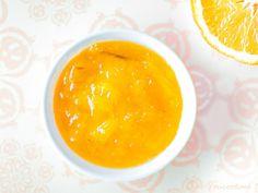 Confiture de mirabelle à l'orange – You Cook Me