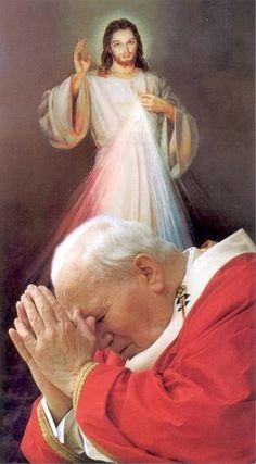 SANTORAL CATOLICO: San Juan Pablo II