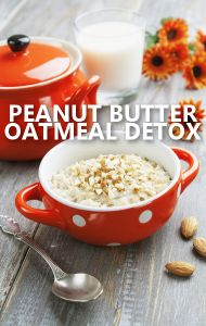Dr Oz: 2-Day Holiday Detox Meal Plan & Chocolate Tea Review