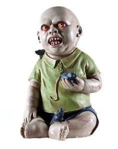 isabella zombie baby prop halloween pinterest spirit halloween halloween costumes and costumes